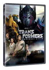 Transformers: Poslední rytíř - DVD