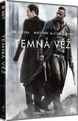 Temná věž - DVD