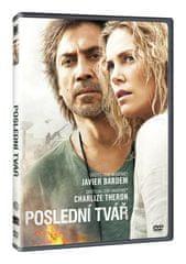 Poslední tvář - DVD