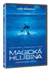 Magická hlubina - DVD