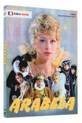 Arabela - remastrovaná verze (2DVD) - DVD