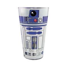 Star Wars Sklenice R2D2 (0,4 l.)