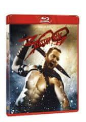 300: Vzestup říše - Blu-ray