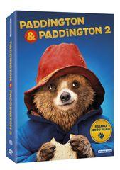 Kolekce Paddington 1 & Paddington 2 (2DVD) - DVD