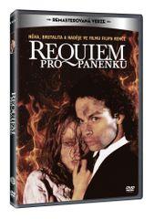 Requiem pro panenku (remasterovaná verze) - DVD