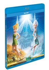 Zvonilka: Tajemství křídel BD - Blu-ray