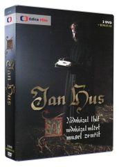 Jan Hus (3DVD + CD) - DVD