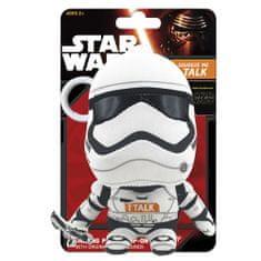 Klíčenka Star Wars - mluvící Stormtrooper
