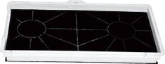 Bosch ugljični filtar za kruženje zraka DHZ7305