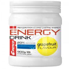 Penco Iontový nápoj ENERGY DRINK 900g Grep