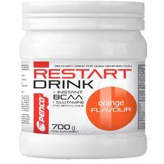 Penco Regenerační nápoj RESTART DRINK 700g Pomeranč