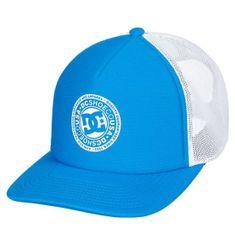 DC chłopięca czapka z daszkiem