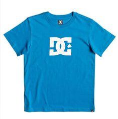 DC koszulka chłopięca