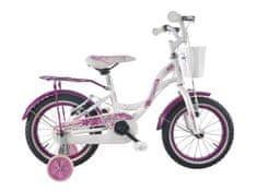 """Coppi Rower dziewczęcy Taylor 14"""""""