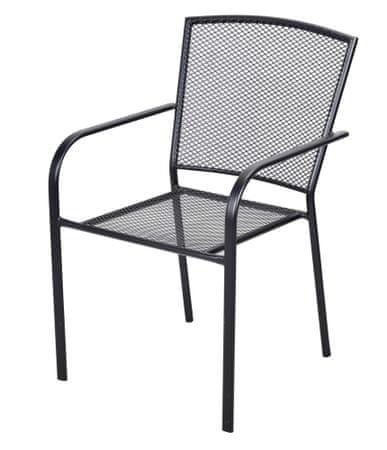 Rojaplast stol ZWMC-19
