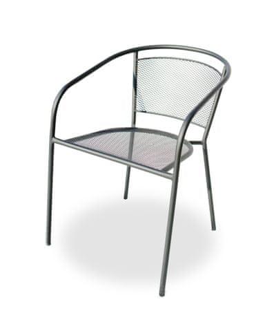 Rojaplast krzesło ZWMC-32