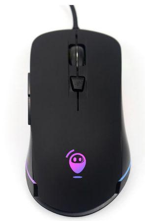 Robaxo miška GM400, 6D, 3200 DPI, USB