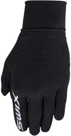 Swix rękawice męskie Naosx Białe 10/XL