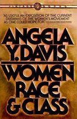 Davis Angela Y.: Women, Race, & Class