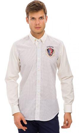 Galvanni koszula męska Arhus M biała