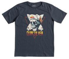 Quiksilver koszulka chłopięca Soul Arch SS
