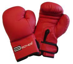 BROTHER Boxerské rukavice