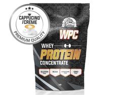 WPC Koliba cappuccino/creme 1kg