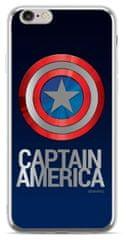 MARVEL ovitek Captain America 001 MPCCAPAM066 za Huawei P20 Pro