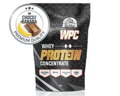 WPC Koliba choco/banana 1kg