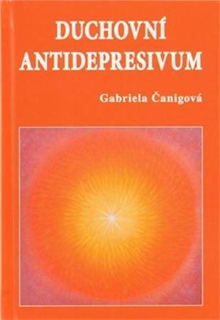 Čanigová Gabriela: Duchovní antidepresivum