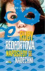 Child Lauren: Ruby Redfortová 2 - Naposledy se nadechni