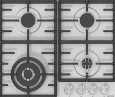 Gorenje plinska ploča za kuhanje GW641X