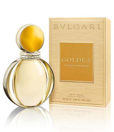 Bvlgari parfumska voda Goldea, 90ml