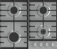 Gorenje plinska ploča za kuhanje G641X