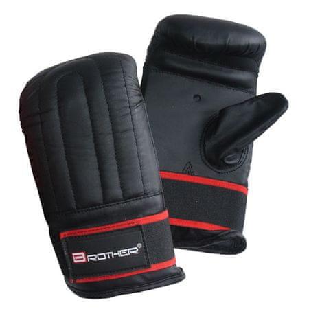 BROTHER Boxerské pytlovky XS černé