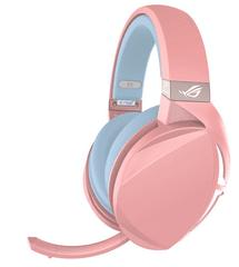 Asus gaming slušalice ROG Strix Fusion 300 PNK, 7.1
