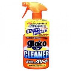 SOFT99 sredstvo za čišćenje stakla, 400 ml