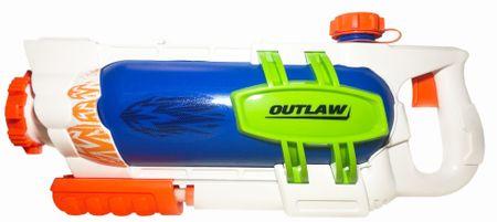 BuzzBee vodní pistole Outlaw