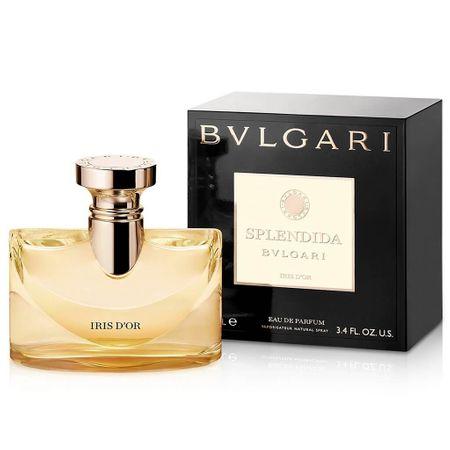 Bvlgari parfumska voda Splendida Iris d`Or, 50ml