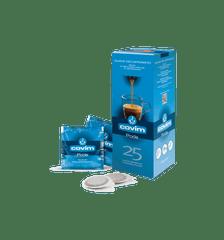 Covim ESE saszetki kawowe Suave bezkofeinowe 25 porcji