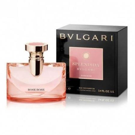 Bvlgari parfumska voda Splendida Rose Rose, 100ml
