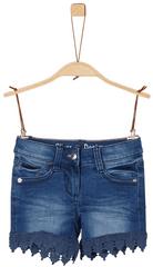 s.Oliver lány rövidnadrág