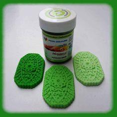 Food Colours Gelová barva (Pistachio Green) pistáciově zelená 35 g