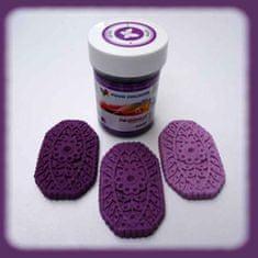 Food Colours Gelová barva (Violet) fialová 35 g