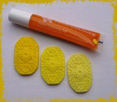 Food Colours Gelová barva tuba (Yellow) žlutá 20 g