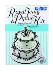 PME Sada pomůcek pro práci s Royal Incing