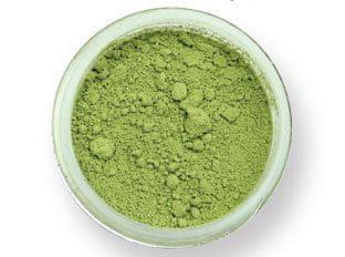 PME Prachová barva matná – olivově zelená EKO balení 2g