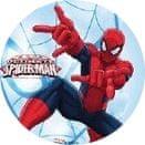 Florensuc Jedlý papír Spiderman - 21cm