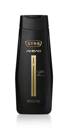 STR8 Ahead - gel za prhanje 400 ml