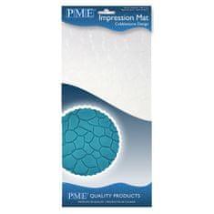 PME Strukturální podložka kameny